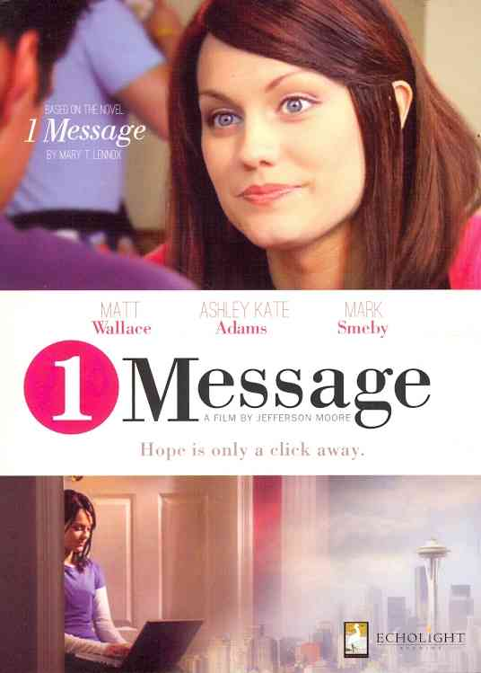 1 MESSAGE (DVD)